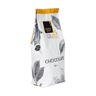 Frozen σοκολάτα